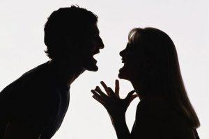 Кризис семейный отношений