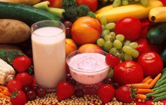 в чем много антиоксидантов