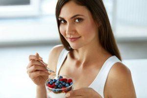 Полезное питание и красота