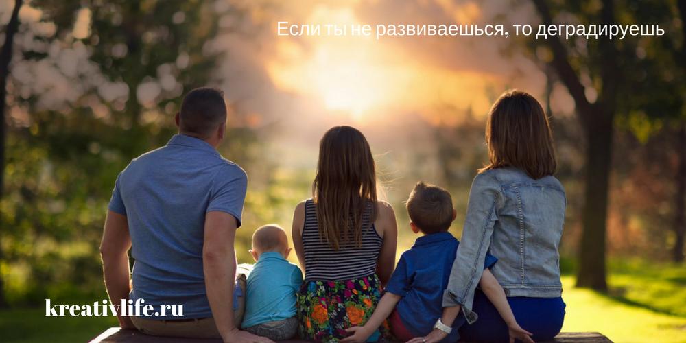 Куда пойти с ребенком, чтобы провести время с пользой