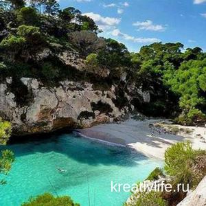 Доска визуализации желаний картинки отдых, море, пляж, острова