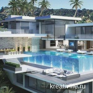 карта желаний картинки мой будущий дом