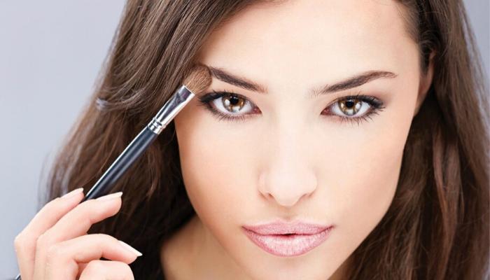 Распространенные ошибки нанесения повседневного макияжа