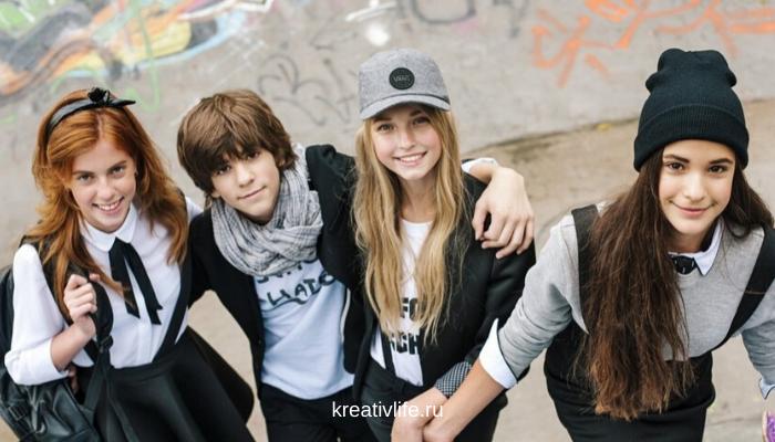 Как помочь подростку выстроить отношения со сверстниками