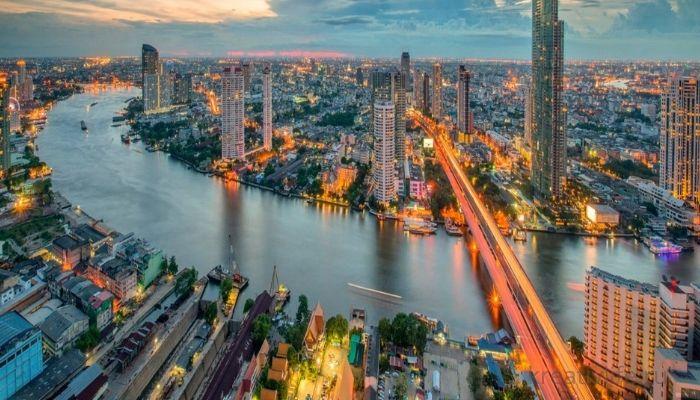 Тест на эрудицию: сколько столиц азиатских стран вы знаете