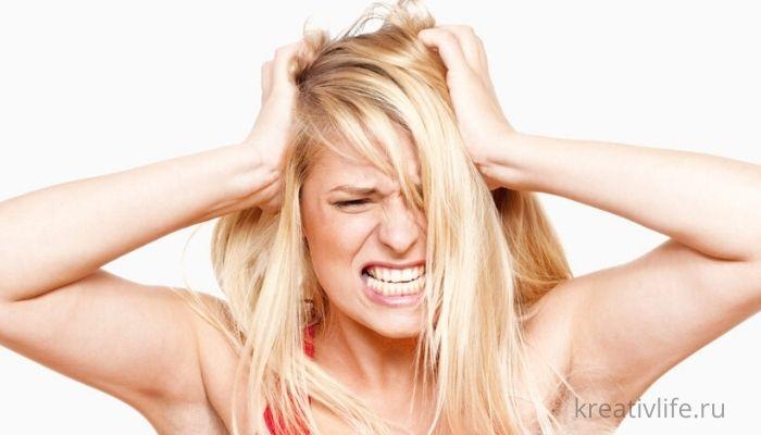 Как успокоить нервы за 1 минуту