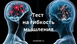 Гибкость ума, мозг, тренировка, память, запоминание, внимательность