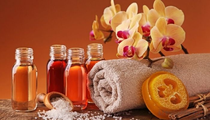 Лучшие эфирные масла для ухода за кожей