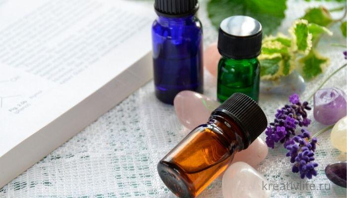 Правила использования эфирных масел при уходе за кожей