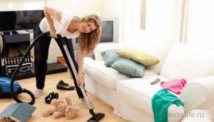 Как избавиться от хлама и лишних вещей в доме.