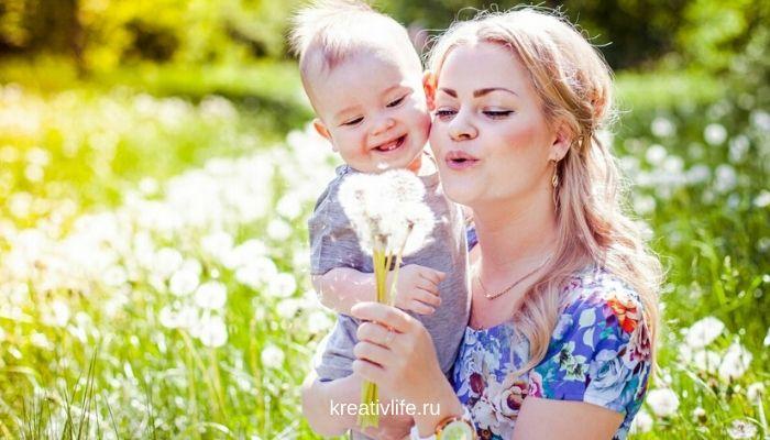 Полезные советы в воспитании от ленивой мамы