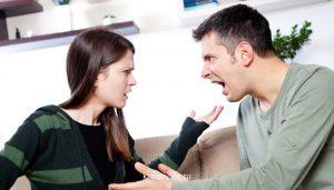 Как ссориться с партнером, чтобы укрепить отношения