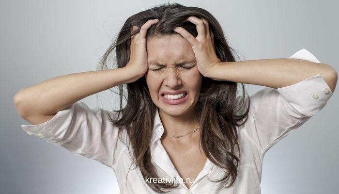 Насколько ты стрессоустойчивая личность