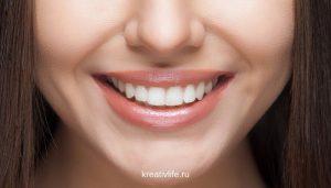 что кушать, чтобы зубная эмаль была белая и крепкая