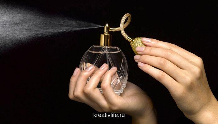 3 лучших парфюмера с дорогим шлейфом