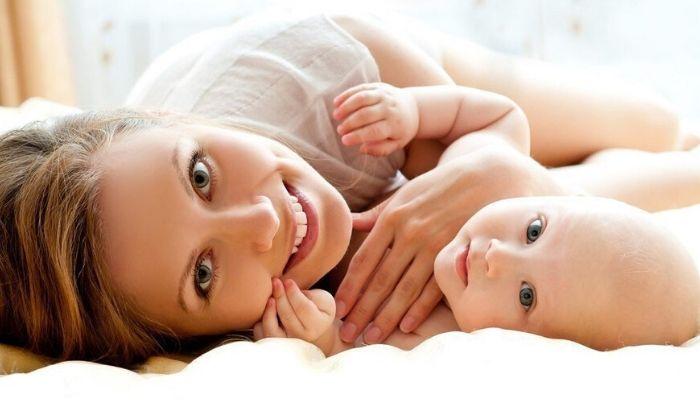 Подсказки в воспитании от ленивой мамы