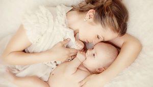 ленивая мама - хорошо или плохо?