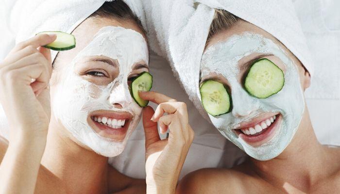 Как ухаживать за сухой и обезвоженной кожей лица
