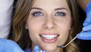Как улучшить зубную эмаль