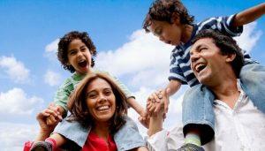 Как родителям найти время на общение с ребенком