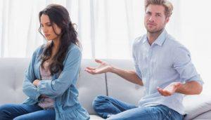 Женщина манипулирует мужчиной, хорошо или плохо?
