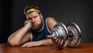тест: как ты относишься к спорту