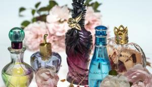 ТОП летних ароматов