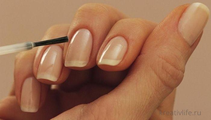 Красивые ногти, женские руки