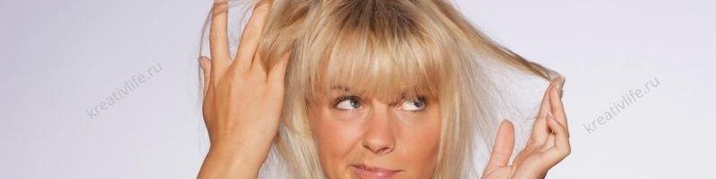Как придать объема тонким и редким волосам