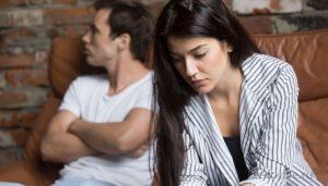Признаки что у мужа есть любовница