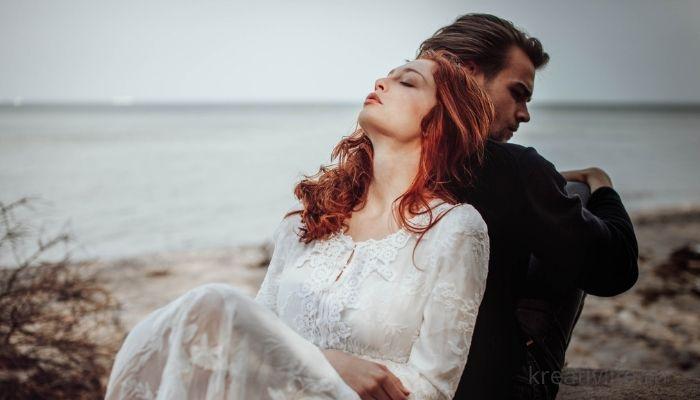 Отношения мужчины и женщины. Когда пора расстаться?