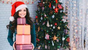 Лучшие идеи подарков на Новый год