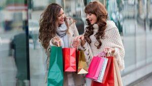 Много покупок: норма или отклонение ?