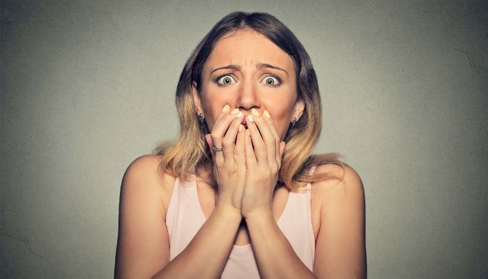 Страх и тревога: главное отличие