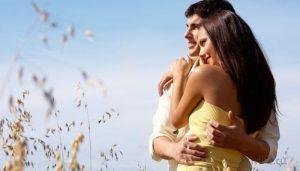 Отношения мужчина и женщина