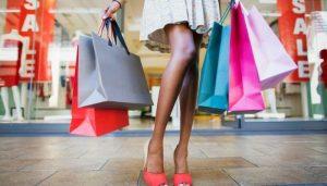 Любовь к покупкам или шопоголизм