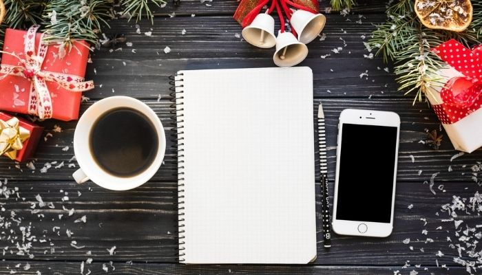 Планирование и постановка цели в Новом году