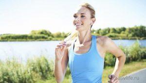 Спорт и правильное дыхание для похудения
