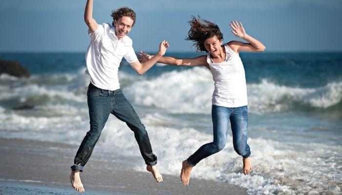 Мужчина и женщина: отношения