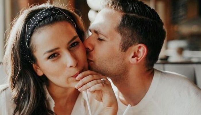 Любовь мужчина и женщина