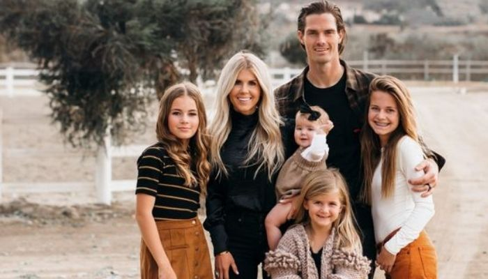 Большая семья, воспитание детей