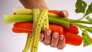 Похудение и диета