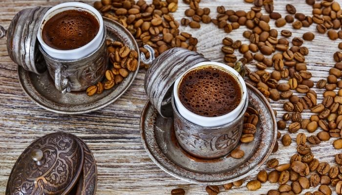 Разница между молотым и растворимым кофе