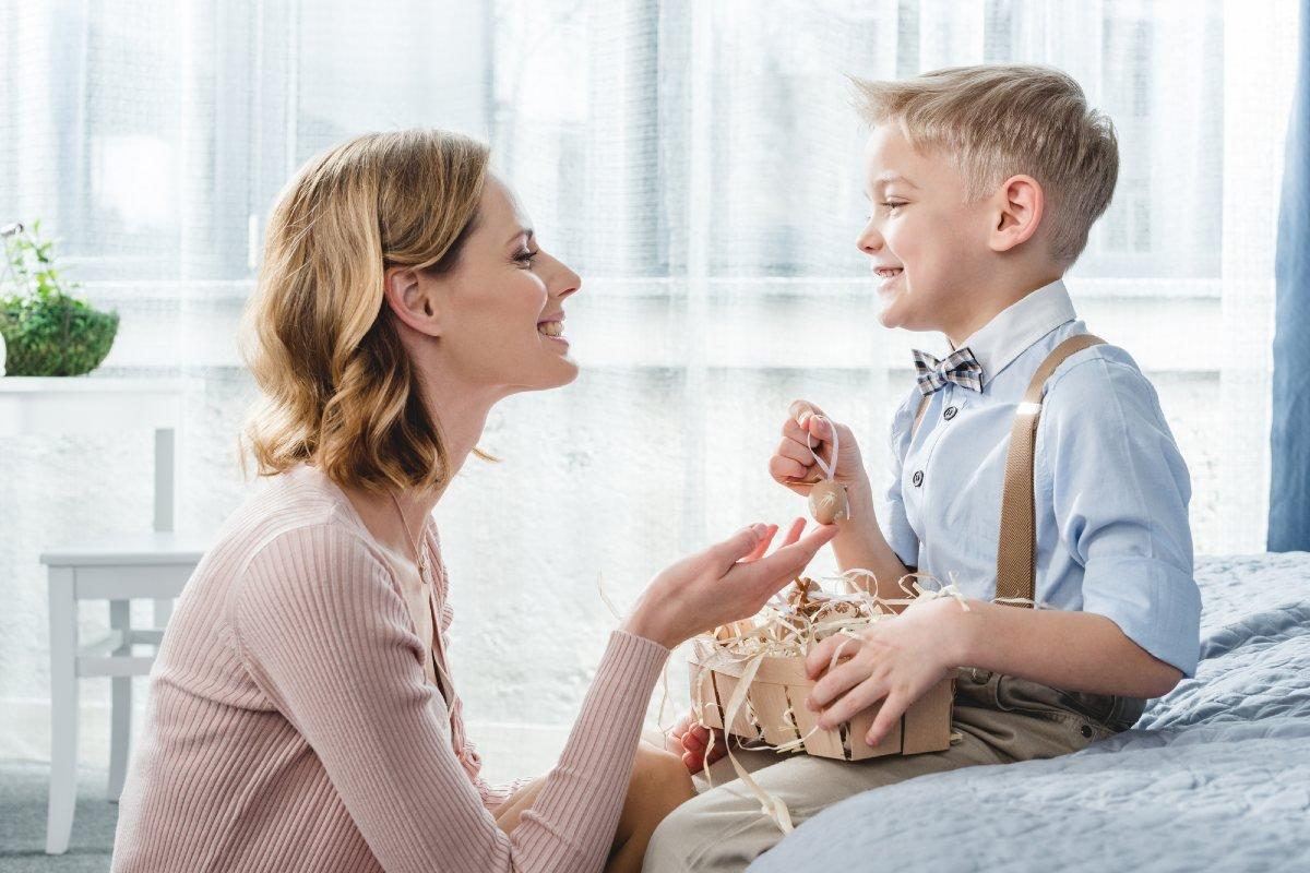 Гиперопека детей: в чем ошибка родителей