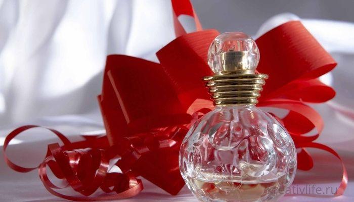 Лучшие ароматы духов ко Дню влюбленных