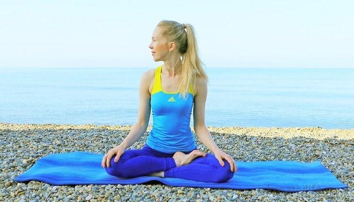 Суставная гимнастика: комплекс упражнений