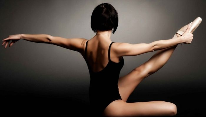 Тренировка боди-балет упражнения для начинающих