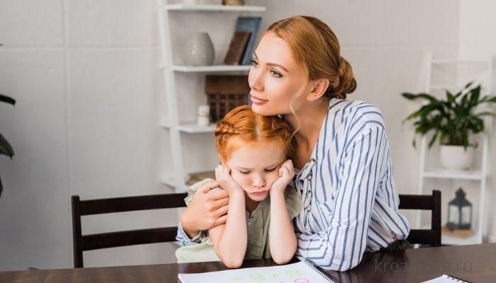 Что такое чрезмерная опека ребенка родителями
