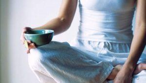 Отказ от пищи, аскеза, голодание
