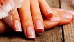 Красивые, здоровые, натуральные ногти
